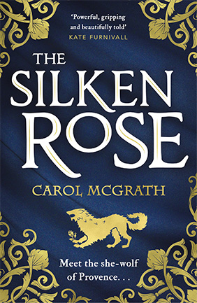 The Silken Rose